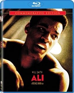 Ali (Commemorative Edition) [Blu-ray] -