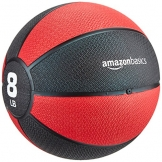AmazonBasics Medicine Ball, 8-Pounds -