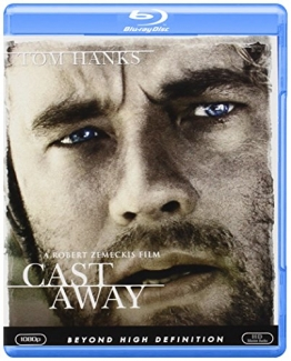 Cast Away [Blu-ray] -