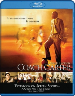 Coach Carter [Blu-ray] -