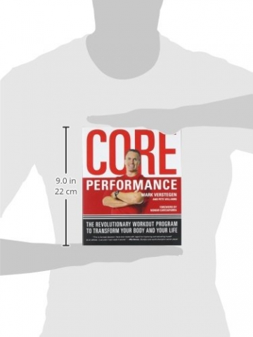 Core Performance: The Revolutionary Workout Program to Transform Your Body and Your Life -