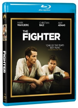 Fighter, The [Blu-ray] -