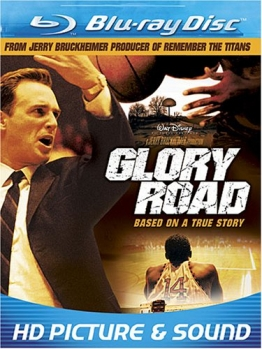 Glory Road [Blu-ray] -