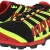 Inov-8 X-talon 200 Trail Running Shoe,Black/Red/Yellow,10 M US -