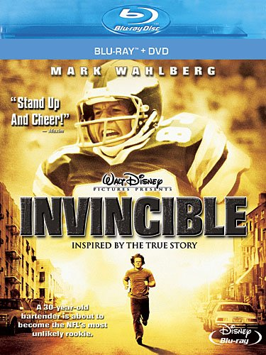 Invincible [Blu-ray] -