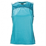 La Sportiva Women's Summit Running Tank - Running Tank Top for Women -
