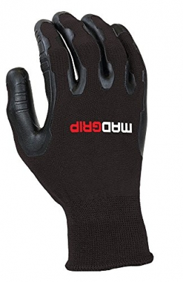 MadGrip Pro Palm Utility Gloves -