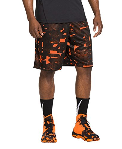 Men39;s UA Tough Mudder Obstacle Run Shorts -