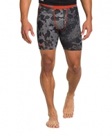 Men's HeatGear® Sonic Printed Compression Shorts -