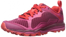 Merrell Women's All Out Crush Light Trail Running Shoe, Bright Pink, 9 M US -