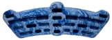 Metolius Simulator 3D Training Board Blue / Blue Swirl One Size -