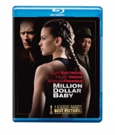 Million Dollar Baby [Blu-ray] -