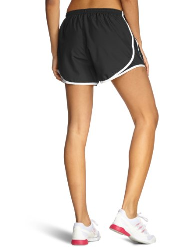 Nike Lady Tempo Running Shorts - Medium - Black -