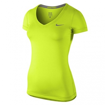 Nike Pro Dri-FIT Short Sleeve Top -