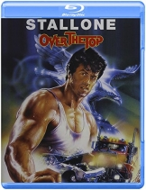 Over the Top [Blu-ray] -