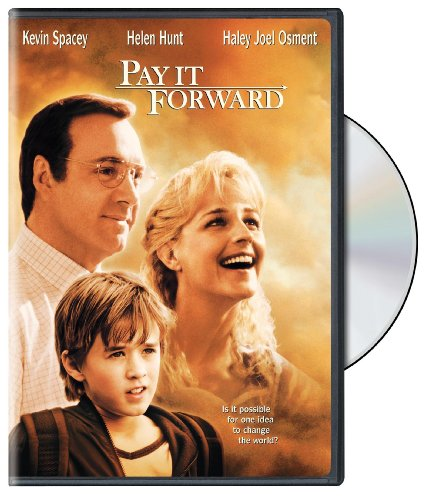 Pay It Forward -