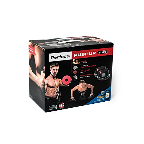 Perfect Fitness Perfect Pushup Elite -