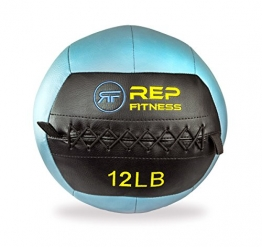 Rep Soft Medicine Ball - 12 lbs -