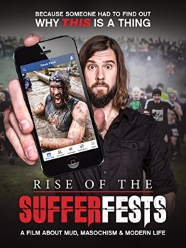 Rise Of The Sufferfests -