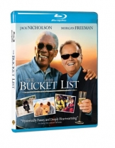 The Bucket List [Blu-ray] -