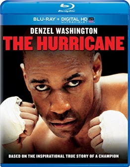 The Hurricane (Blu-ray + Digital UltraViolet) -