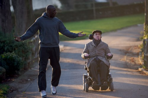The Intouchables [Blu-ray] -