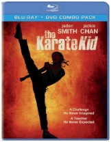 The Karate Kid (Two-Disc Blu-ray/DVD Combo) -