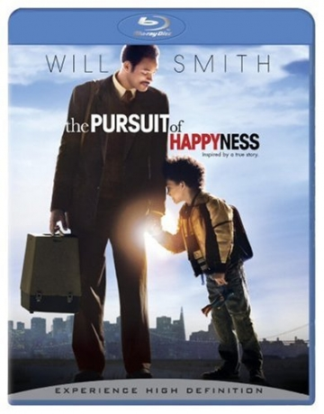 The Pursuit of Happyness [Blu-ray] -