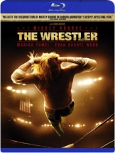 The Wrestler [Blu-ray] -