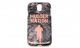 Tough Mudder Hoot Mudder Nation Orange Samsung Galaxy S4 Case -