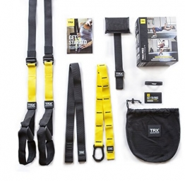 TRX PRO Suspension Training Kit -