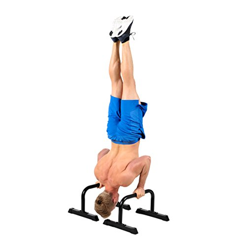 Ultimate Body Press Parallettes 12x24 inch -