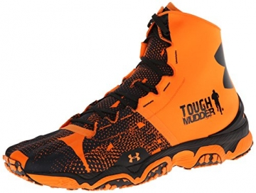 best loved 7feed c347b Under Armour Mens UA SpeedForm® XC Mid Trail Running Shoes 12 Vivid -