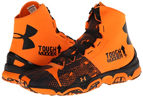 Under Armour Mens UA SpeedForm® XC Mid Trail Running Shoes 12 Vivid -