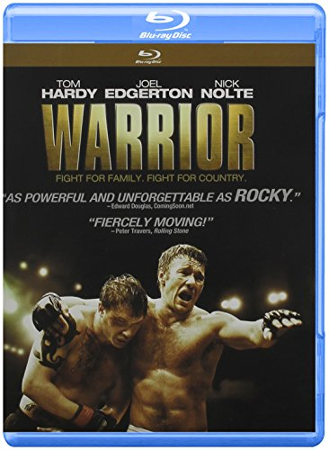 Warrior [Blu-ray] -