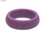 Womens Lilac- Outdoors (6) -